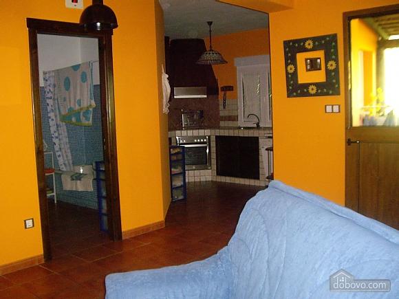 Casa Playa Fisterra, Vierzimmerwohnung (45993), 014