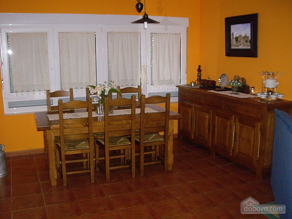 Casa Playa Fisterra, Vierzimmerwohnung (45993), 018