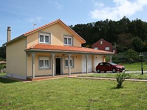Casa Avino, Four Bedroom, 004