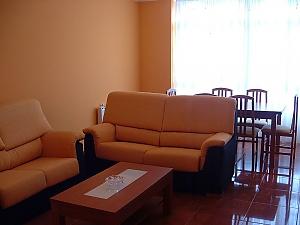 Pisos Buno, Vierzimmerwohnung, 002
