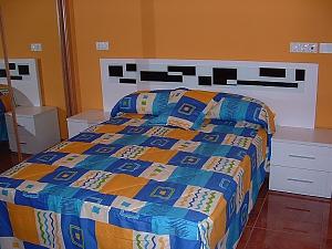 Pisos Buno, Vierzimmerwohnung, 017