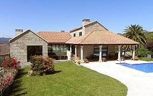 Casa O Campo, Quattro Camere, 002