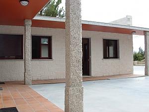 Эстудио Кастело (для 2-4 человек), 2х-комнатная, 001