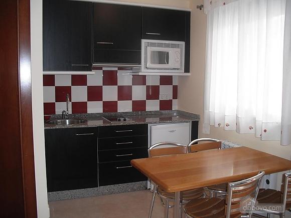 Estudio Castelo (для 2-4 чоловік), 2-кімнатна (96657), 004