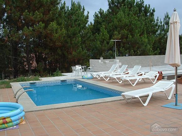 Estudio Castelo (для 2-4 чоловік), 2-кімнатна (96657), 008