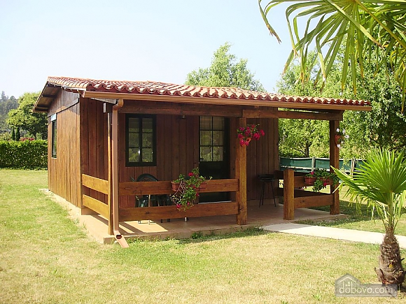 Bungalow de Lubre, One Bedroom (36243), 001