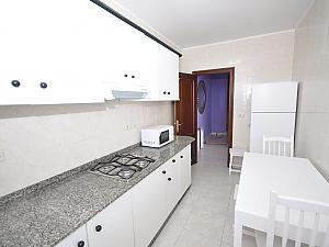 Apartamento Arnela, Deux chambres, 003