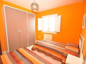 Apartamento Arnela, Two Bedroom, 004