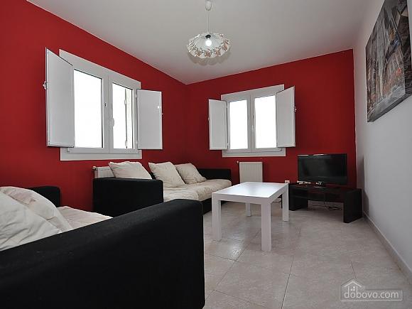 Апартаменты Арнела, 3х-комнатная (45088), 009