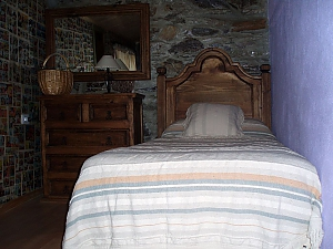 Casa del Rey, Dreizimmerwohnung, 002