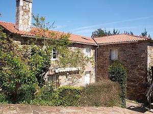 Casa Labaza, Cinq chambres, 001