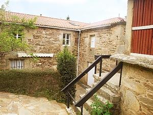 Casa Labaza, Cinq chambres, 002