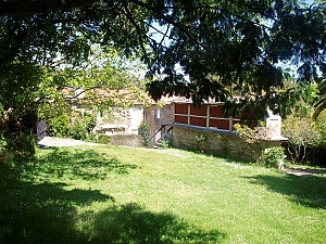 Casa Labaza, Cinq chambres, 015