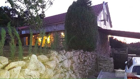Casa Rustica Monte Aloia, Cinq chambres (58391), 016