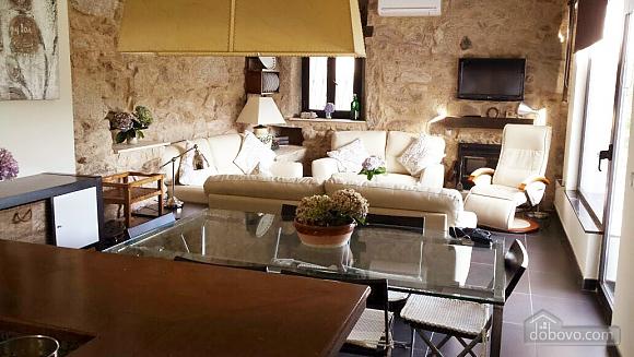 Casa Rustica Monte Aloia, Cinq chambres (58391), 018