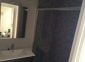 Apartment Aquarium, Zweizimmerwohnung, 004