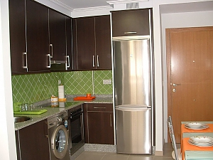 Apartment Naya, Una Camera, 002