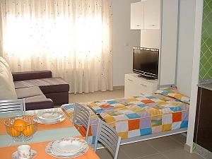 Apartment Naya, One Bedroom, 003