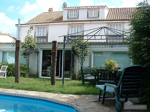 Casa Pazo de Meiras, Trois chambres (45851), 001