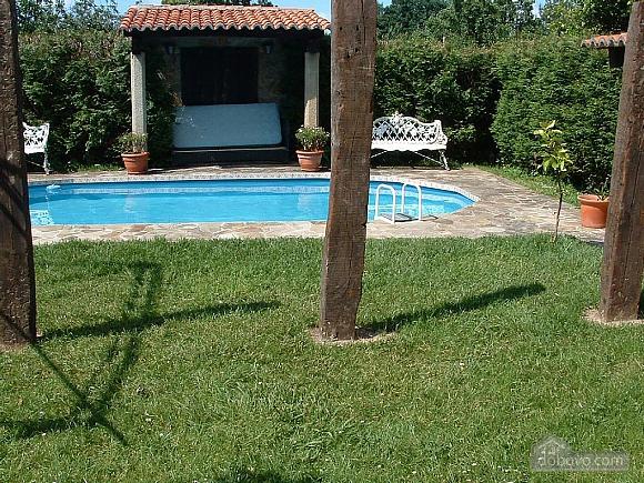 Casa Pazo de Meiras, Trois chambres (45851), 002