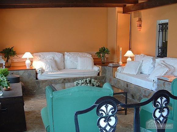 Casa Pazo de Meiras, Trois chambres (45851), 003