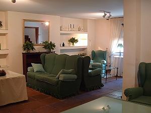 Casa Pazo de Meiras, Tre Camere, 004