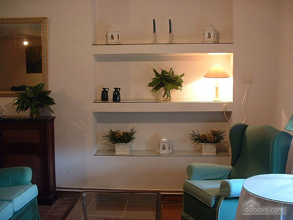 Casa Pazo de Meiras, Trois chambres (45851), 005