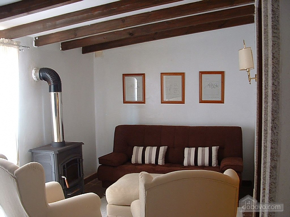 Casa Pazo de Meiras, Tre Camere (45851), 011