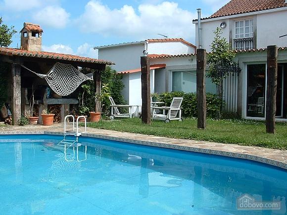 Casa Pazo de Meiras, Trois chambres (45851), 012