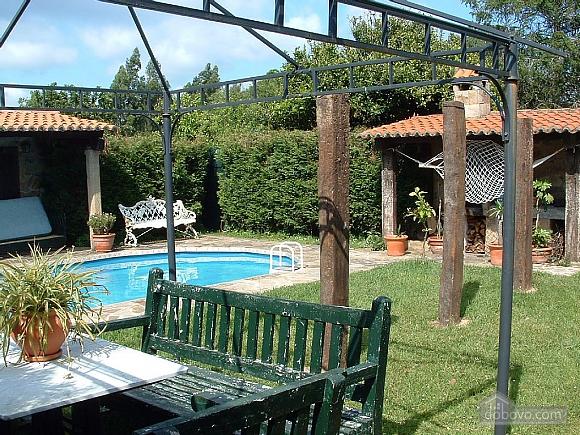 Casa Pazo de Meiras, Tre Camere (45851), 013