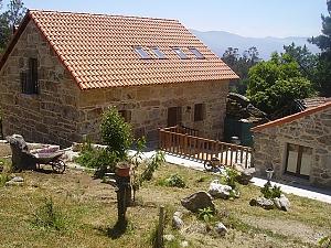 Casa Castineira, Six (+) chambres, 001