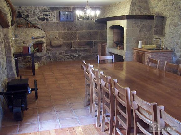 Casa Baixo Mino, Five Bedroom (21541), 007