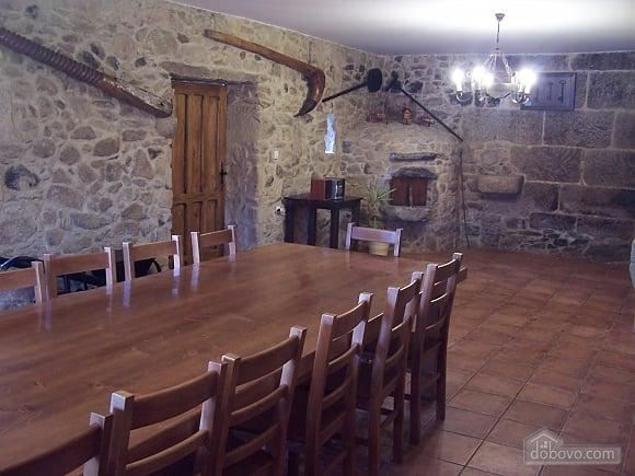 Casa Baixo Mino, Five Bedroom (21541), 008