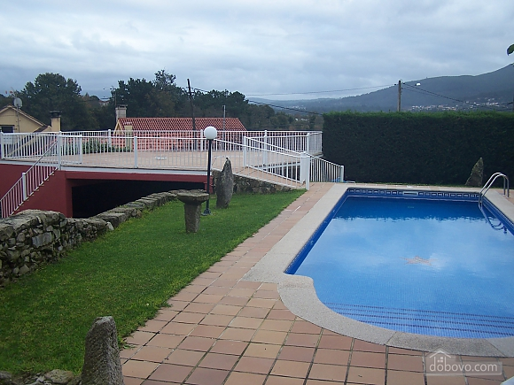 Casa Baixo Mino, Five Bedroom (21541), 009