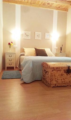Casita de Dodro, Two Bedroom, 002