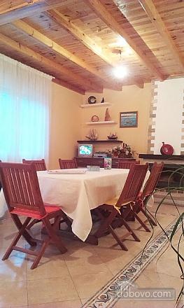 Casita de Dodro, Deux chambres (63504), 005