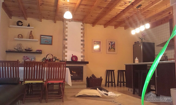 Casita de Dodro, Deux chambres (63504), 014