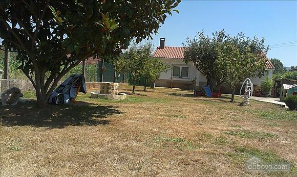 Casita de Dodro, Deux chambres (63504), 016