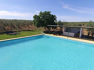 Будинок Huerta los Canos, 5-кімнатна, 023