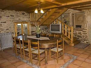 Casa Refugio de Verdes, Five Bedroom, 002