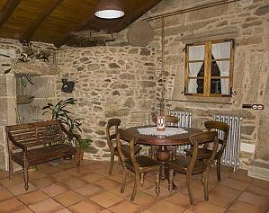 Casa Refugio de Verdes, Five Bedroom, 003