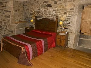 Casa Refugio de Verdes, Five Bedroom, 016