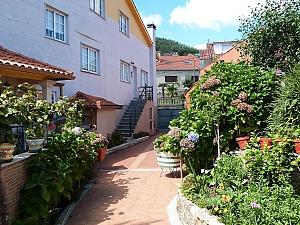 Casa Moreira, Tre Camere, 001
