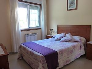 Casa Moreira, Tre Camere, 002