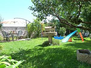 Casa Moreira, Tre Camere, 004