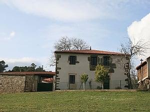 Casa do Moucho, Six (+) Bedroom, 002