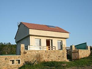 Casa Playa de Reheira, Zweizimmerwohnung, 001