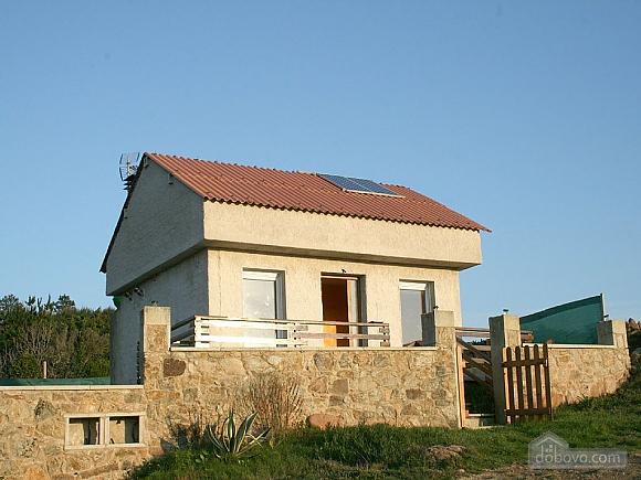 Casa Playa de Reheira, Una Camera (30552), 001