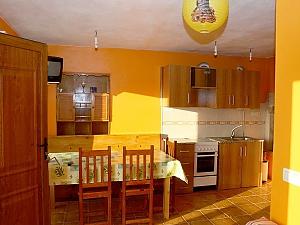 Casa Playa de Reheira, Zweizimmerwohnung, 003