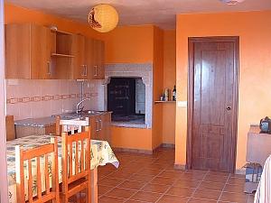 Casa Playa de Reheira, Zweizimmerwohnung, 004